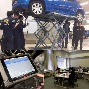 ドクター輸入車記事がユーストカーハイパーに掲載されました。(2017年6月24日付)