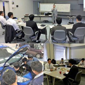 5月29日から31日に開催したドクター輸入車主催「スーパーアドバイザー研修」取材記事がユーストカーハイパーに掲載されました。
