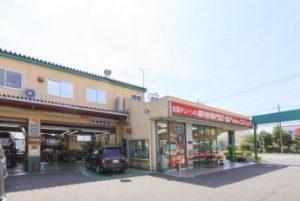 松戸新田店