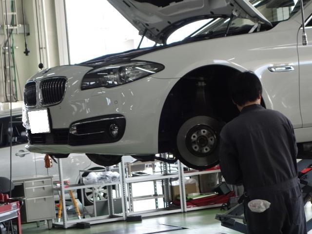 輸入車整備の研究